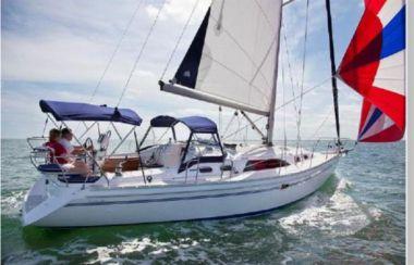 2021 Catalina 385 - CATALINA 2021