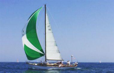 Продажа яхты ODYSSEY - PAUL LUKE Sloop