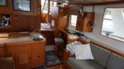 Стоимость яхты Lady Romayne - Transworld Yachts  1988