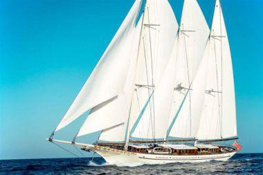 Buy a yacht MIKHAIL S. VORONTSOV - BALK SHIPYARD