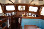 Продажа яхты Monsoon - CUSTOM