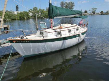 Лучшие предложения покупки яхты Tupelo Honey