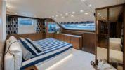 Купить яхту TOUTE SWEET - San Lorenzo в Atlantic Yacht and Ship