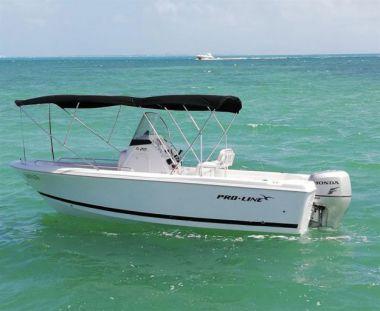 Лучшие предложения покупки яхты Under offer! 2008 Pro-Line 20 Sport @ Cancun - Pro Line