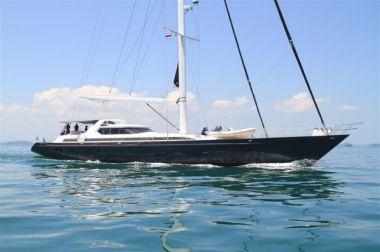Стоимость яхты Philkade - SENSATION