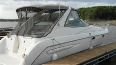 Стоимость яхты 33ft 1999 Maxum 3300 SCR - MAXUM