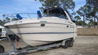 """26 2004 Monterey 265 Cruiser - MONTEREY 26' 0"""""""