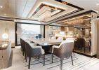Купить яхту GTT135 CARAT edition в Atlantic Yacht and Ship