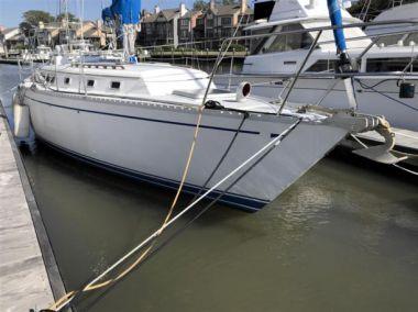 Лучшие предложения покупки яхты La Dolce Vita - CAL