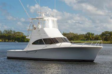 Стоимость яхты 37-416 - VIKING 2017