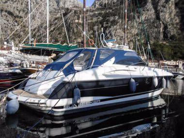 Лучшая цена на SEA BREEZE III - SUNSEEKER 2002