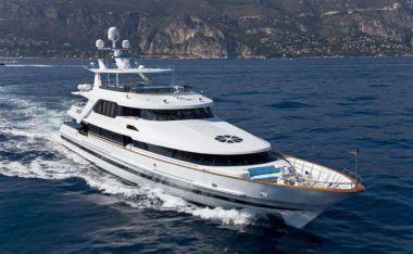 Стоимость яхты ONTARIO - LURSSEN 1992