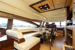 Продажа яхты La Linda