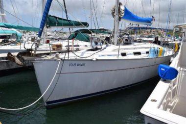 """Купить 39ft3in 2007 Beneteau Cyclades 39 - BENETEAU 39' 3"""""""