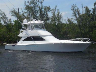 Купить яхту Full Package - VIKING Convertible в Atlantic Yacht and Ship
