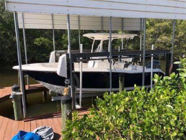 Купить яхту 21 2015 Tidewater 216 Adventure - Tidewater 216 Adventure в Atlantic Yacht and Ship