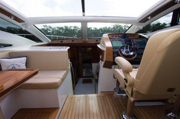 Alca II - SAVANNAH - Buy and sell boats - Atlantic Yacht and