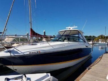 Buy a yacht Ripple  - COBALT