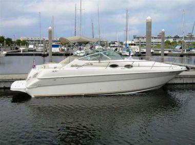Стоимость яхты LaCadence - SEA RAY 2000