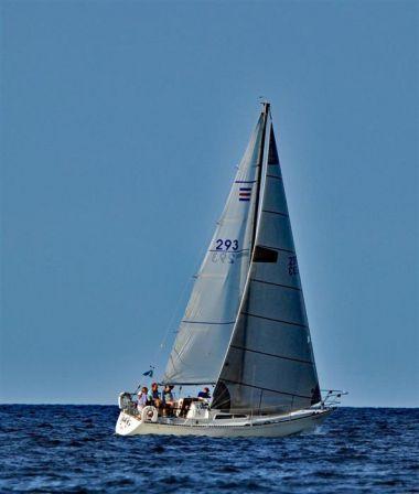Лучшая цена на MEG - C & C Yachts