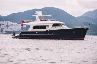 "Лучшая цена на 58 Explorer Yacht - Explorer 58' 0"""