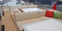 Стоимость яхты LILIYA - SANLORENZO 2013