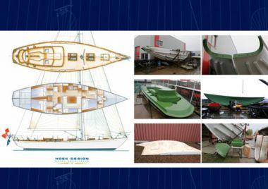 """Купить яхту TC 51 moulds - Victoire 51' 0"""" в Atlantic Yacht and Ship"""