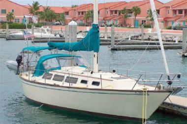 Стоимость яхты ALOHA - S2 YACHTS