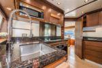 Продажа яхты DARLIN - AZIMUT 95 Flybridge