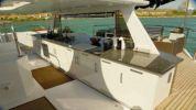 Стоимость яхты MYSTIQUE - CARIBE