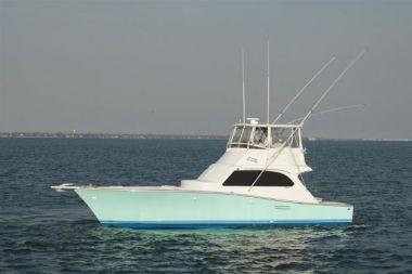 Продажа яхты High Maintenance