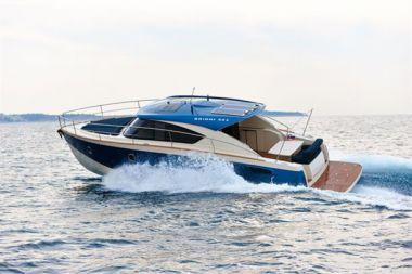 Купить яхту BRIONI 44+ - Brioni в Atlantic Yacht and Ship