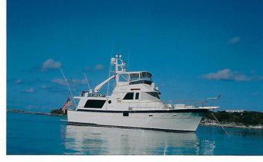 best yacht sales deals QA3 - HATTERAS