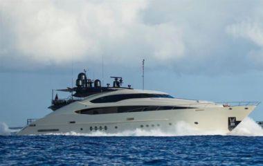 Продажа яхты VANTAGE