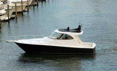 Стоимость яхты 42SC-TBD - VIKING
