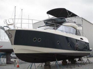 Buy a Monte Carlo MC 5 Stock Boat - MONTE CARLO YACHTS 2015 at Shestakov Yacht Sales