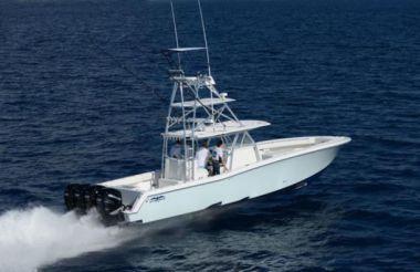 Стоимость яхты ON ORDER - INVINCIBLE 2019