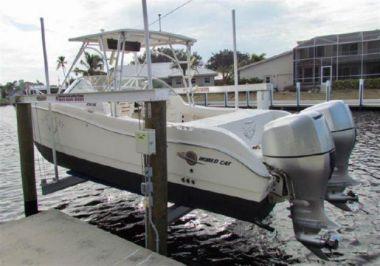 Купить яхту Nauti-Cat в Atlantic Yacht and Ship