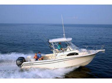 Стоимость яхты unnamed - GRADY-WHITE 2008