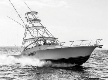 Купить яхту On Order - ALBEMARLE 41 Express On Order в Atlantic Yacht and Ship