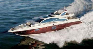 Лучшие предложения покупки яхты Azimut 103S - AZIMUT