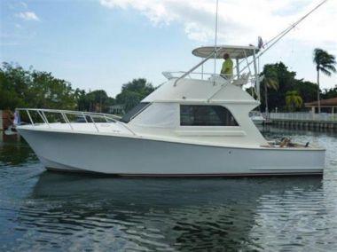 Продажа яхты Last Resort - TIDES Convertible
