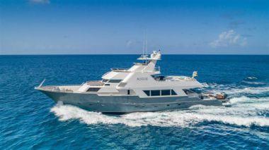 Лучшие предложения покупки яхты ROGUE - POOLE CHAFFEE