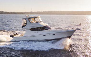 Купить яхту VIVA III - SILVERTON Convertible в Atlantic Yacht and Ship
