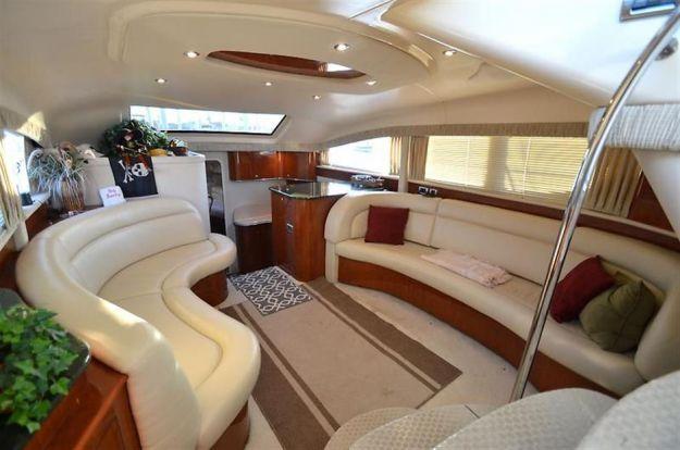 ... Buy a Dirty Laundry - SEA RAY 390 Motor Yacht at Atlantic Yacht and Ship ...