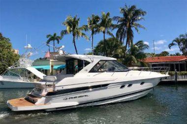 Продажа яхты 2012 Regal 46 Sport Coupe