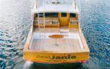 Купить яхту REEL JANIE в Atlantic Yacht and Ship