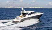 Купить яхту Baby Doll - TIARA 5800 Sovran в Atlantic Yacht and Ship