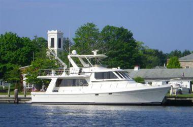 Стоимость яхты Chapter 8 - OFFSHORE YACHTS 2000