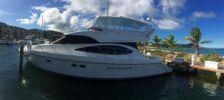"""Купить яхту Hoosier Belle - DYNA 55' 0"""" в Atlantic Yacht and Ship"""